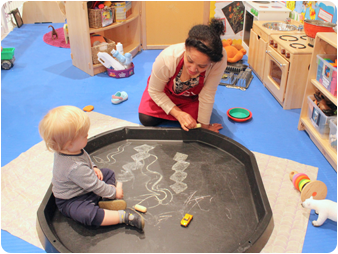 rotherhithe-bilingual-nursery-preschool-Hatchlings-3