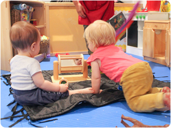 rotherhithe-bilingual-nursery-preschool-Hatchlings-5
